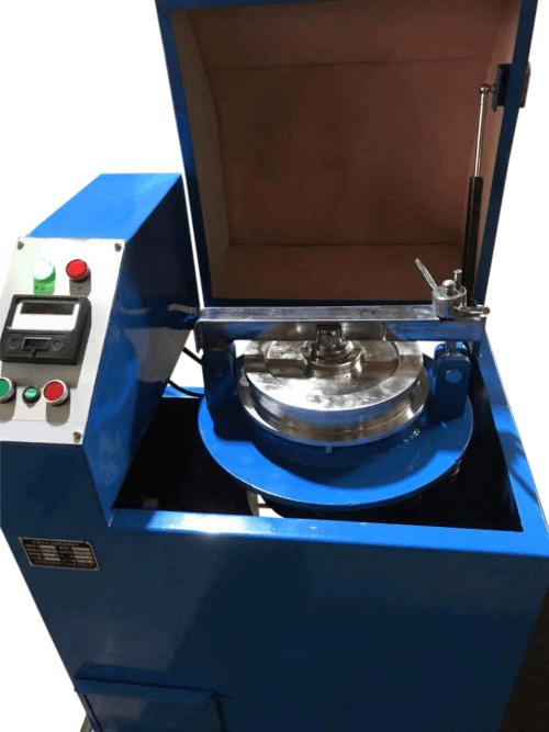 sample pulverizers