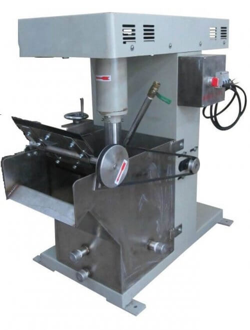 small batch flotation machine (1)