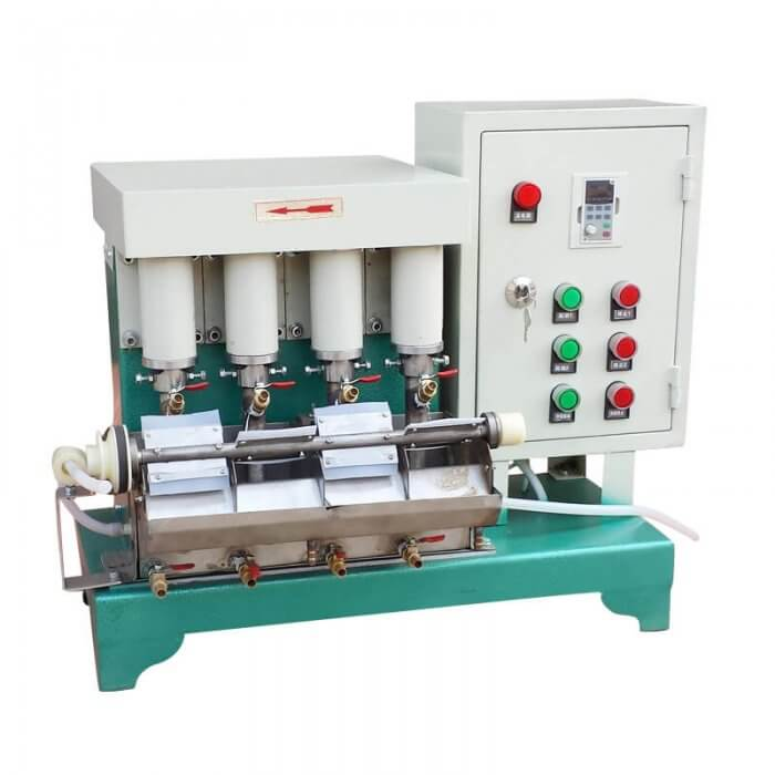 laboratory pilot plant flotation machines (3)