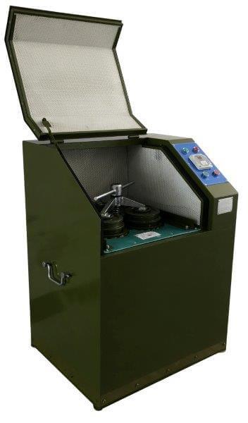 laboratory sample grinders (5)