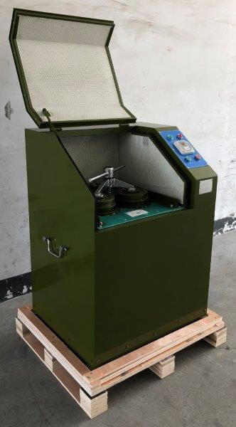 laboratory sample grinders (6)