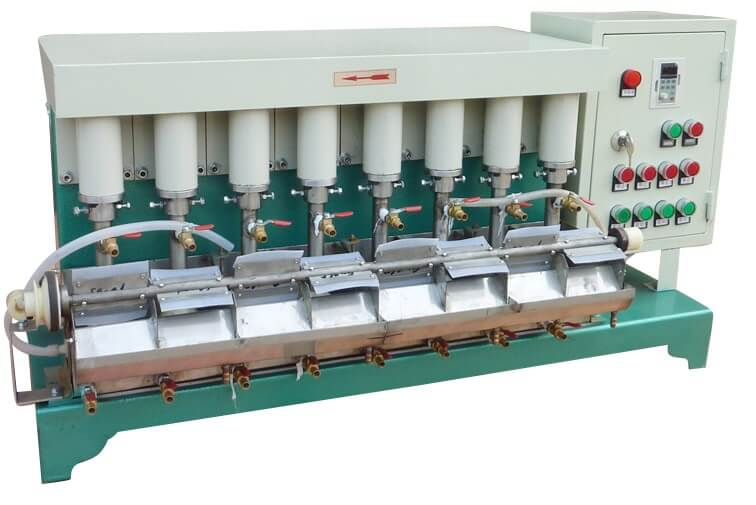 small pilot plant flotation machines