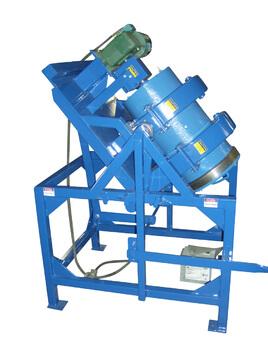 test bond rod mill manufacturer (1)