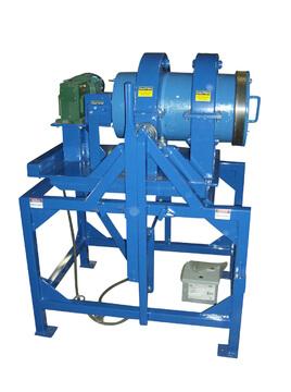 test bond rod mill manufacturer (2)
