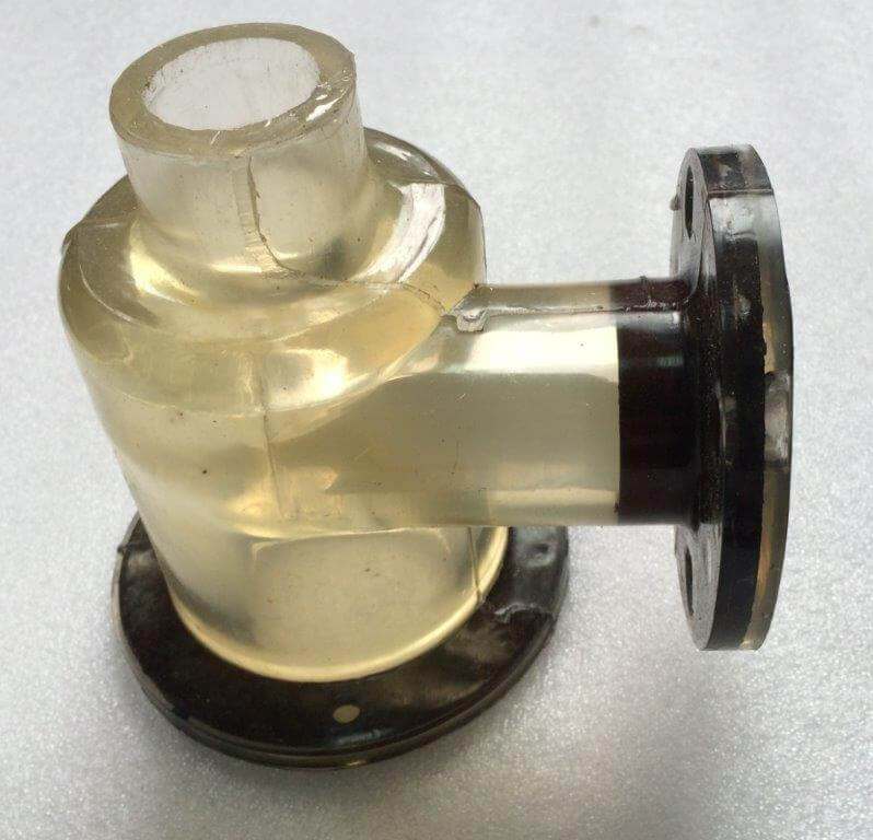 50 mm 2 inch laboratory cyclones (2)