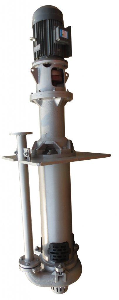 Vertical Sump Pump Galigher Type