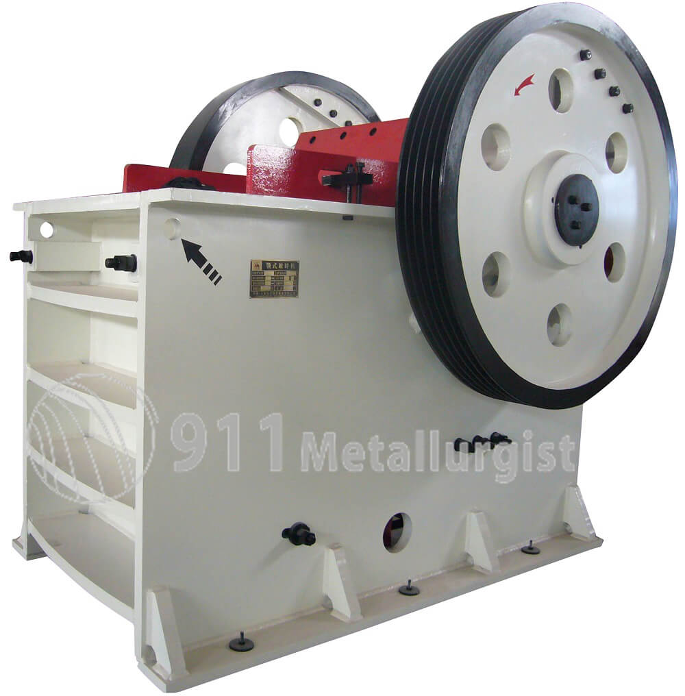 jaw crusher (5)