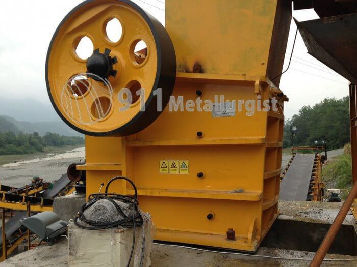 jaw crusher (7)