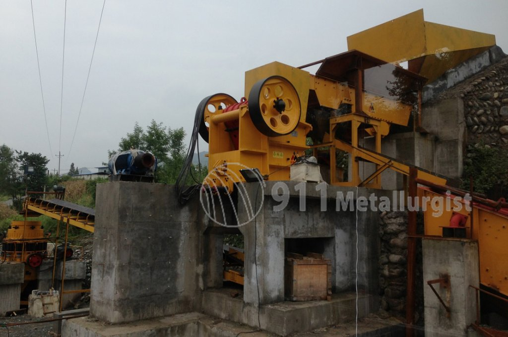jaw crusher (8)
