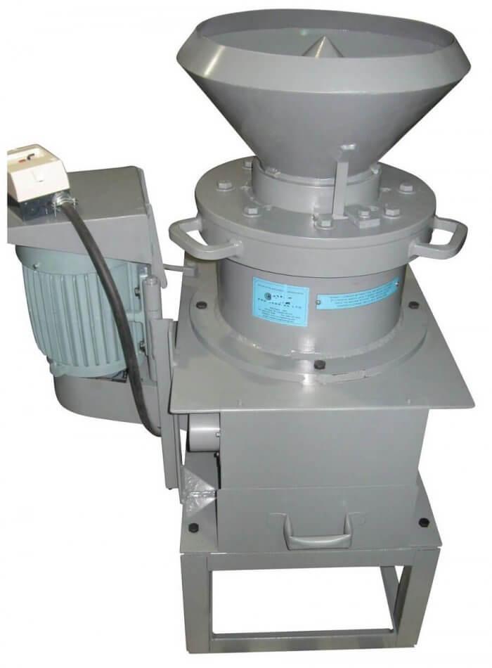 laboratory cone crusher (2)