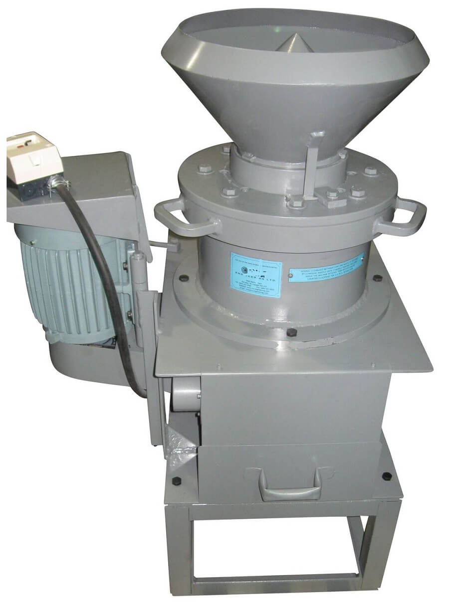 laboratory cone crusher (2)