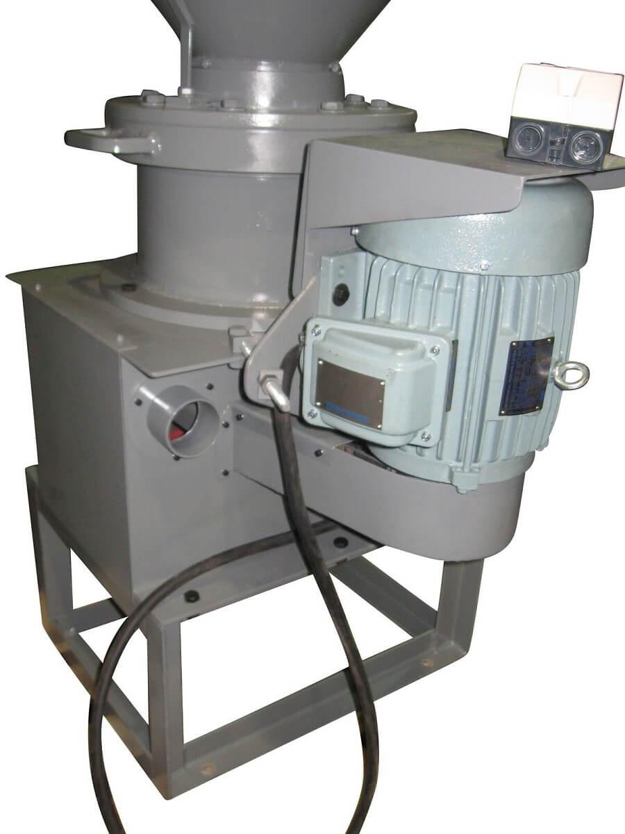 laboratory cone crusher (3)