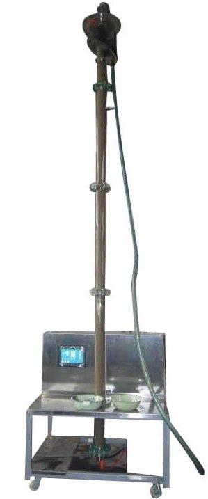 laboratory flotation column (3)