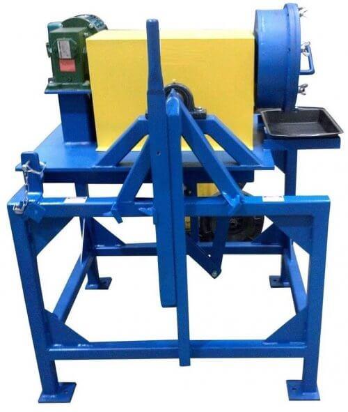 laboratory sag mill (1)