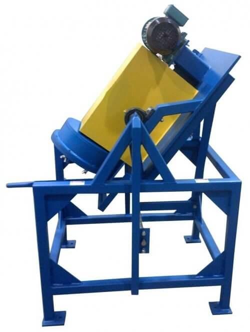 laboratory sag mill (2)