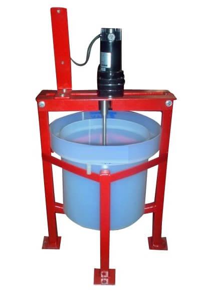 laboratory thickener