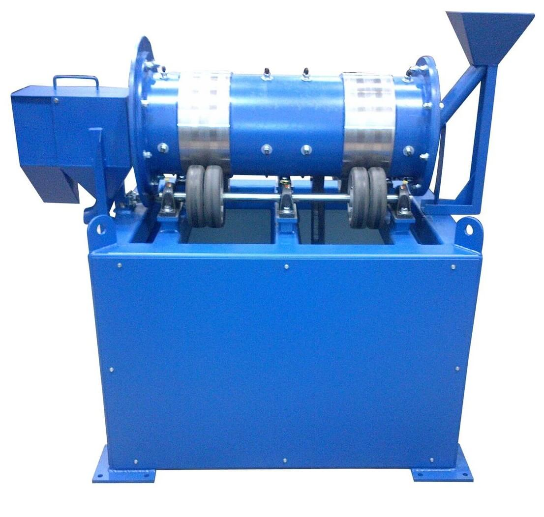 mini roller ball mill