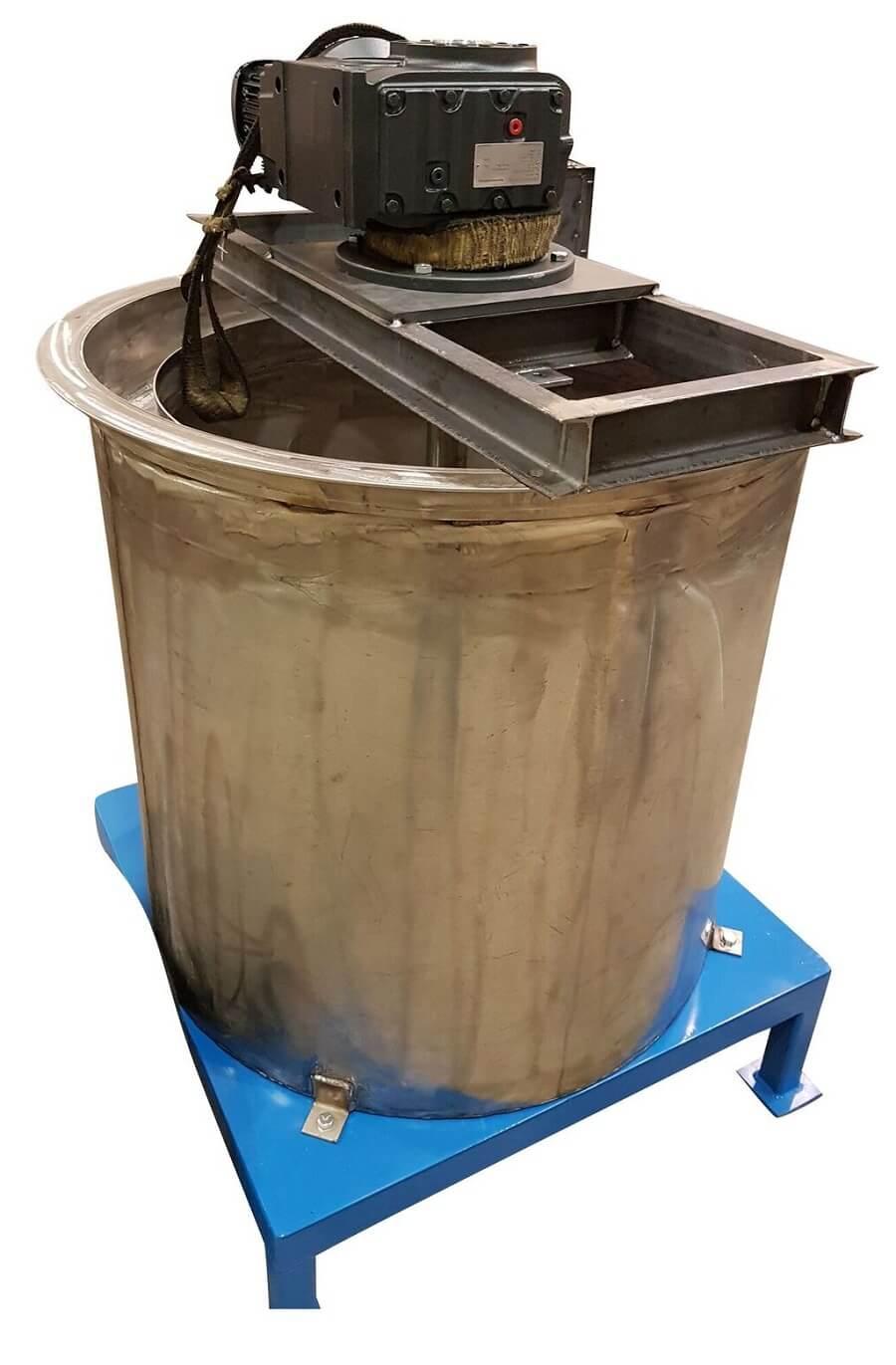 mining thickener (1)