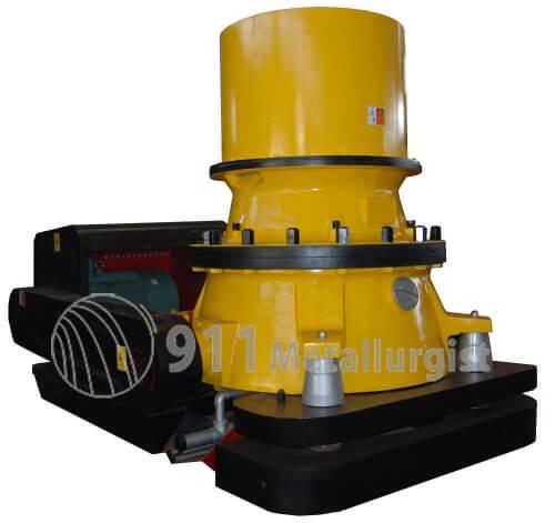 multi cylinder hydraulic cone crusher (2)