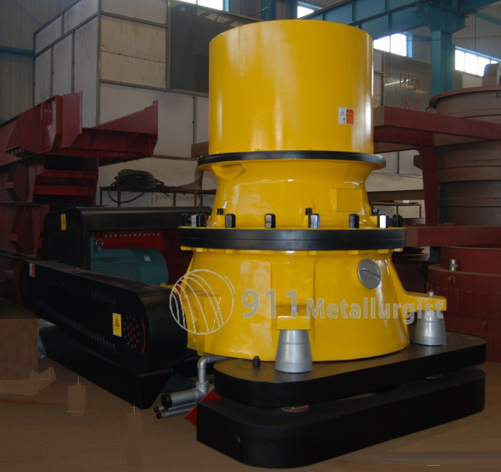 multi cylinder hydraulic cone crusher (5)