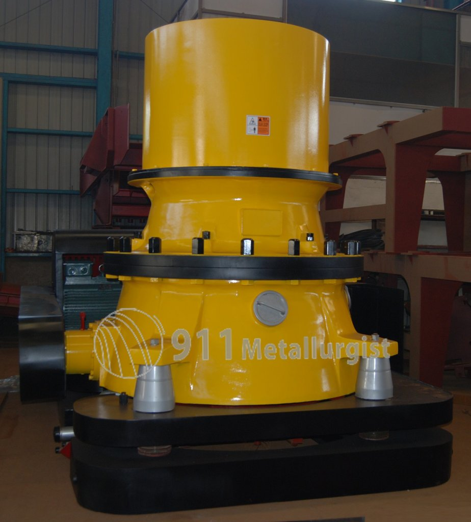 multi cylinder hydraulic cone crusher (7)