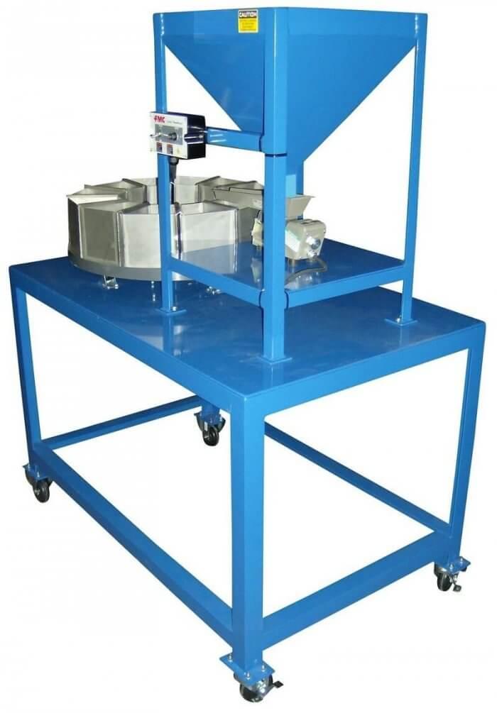rotary sample divider (2)