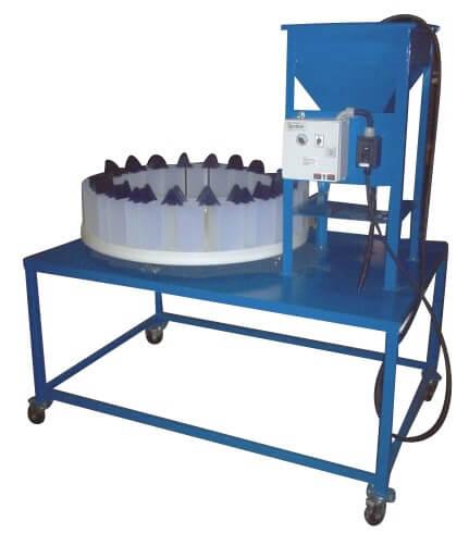 rotary-sample-splitter