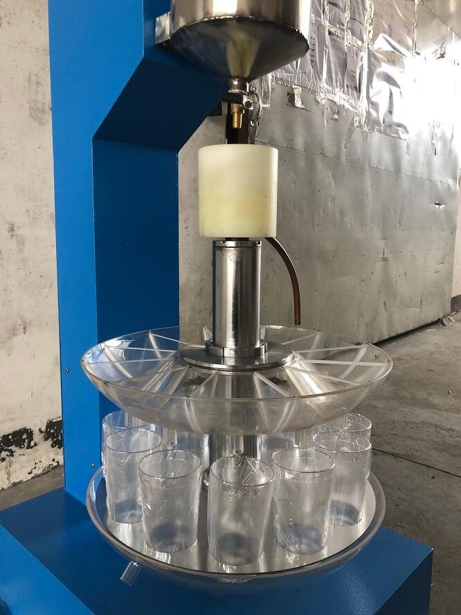 rotary slurry sample splitter divider (5)