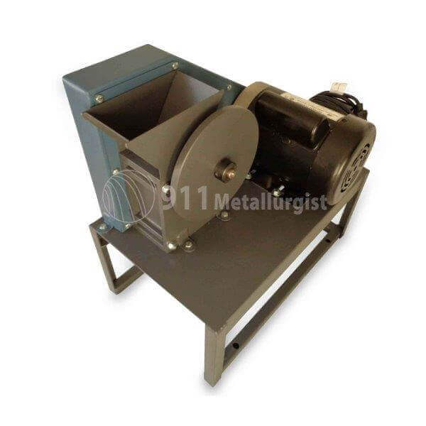 small laboratory jaw crusher (1)