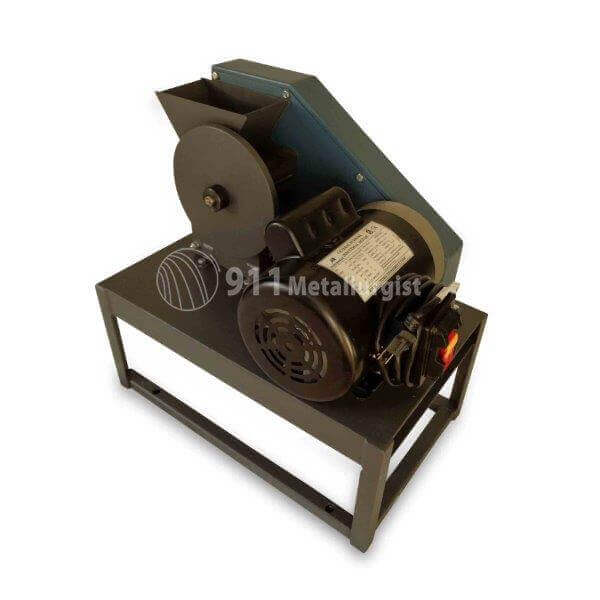 small laboratory jaw crusher (2)