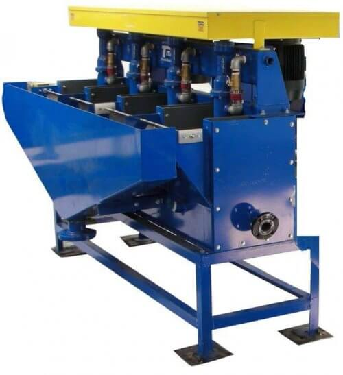 small plant flotation machines (4)