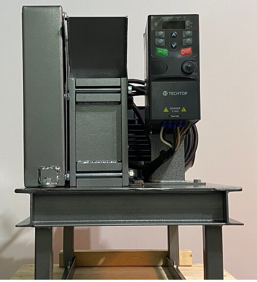 tabletop jaw crusher (4)
