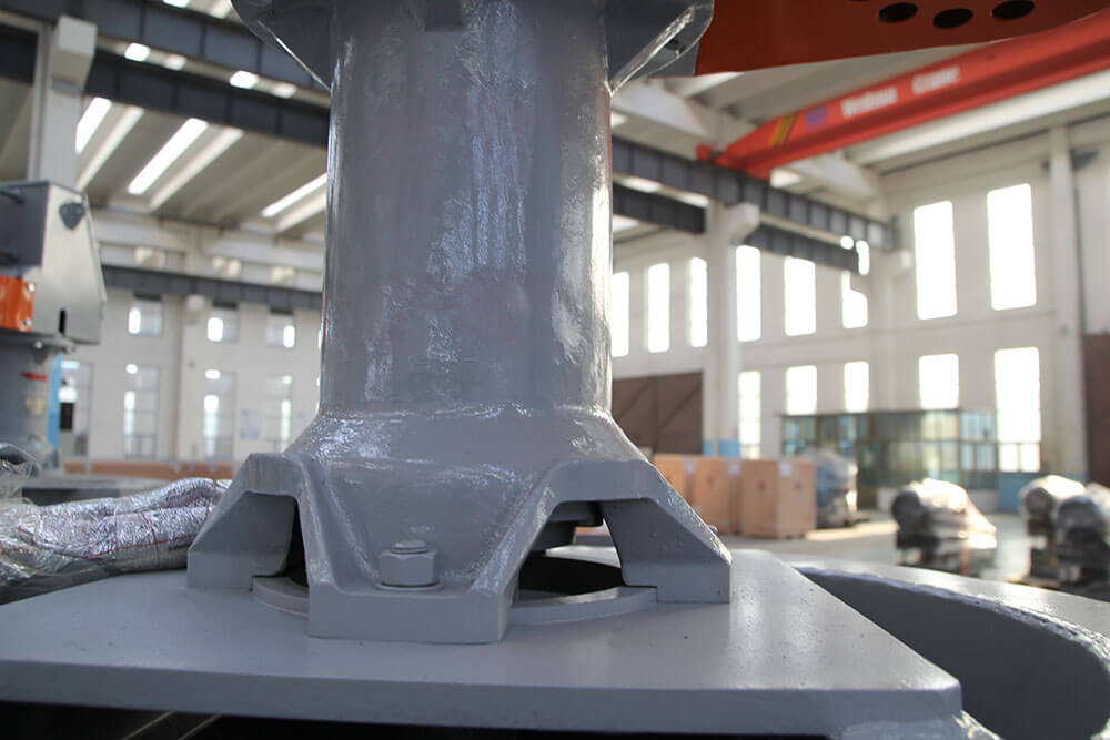 vertical froth pumps