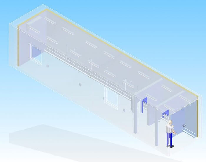 prefabricated lab building (1)