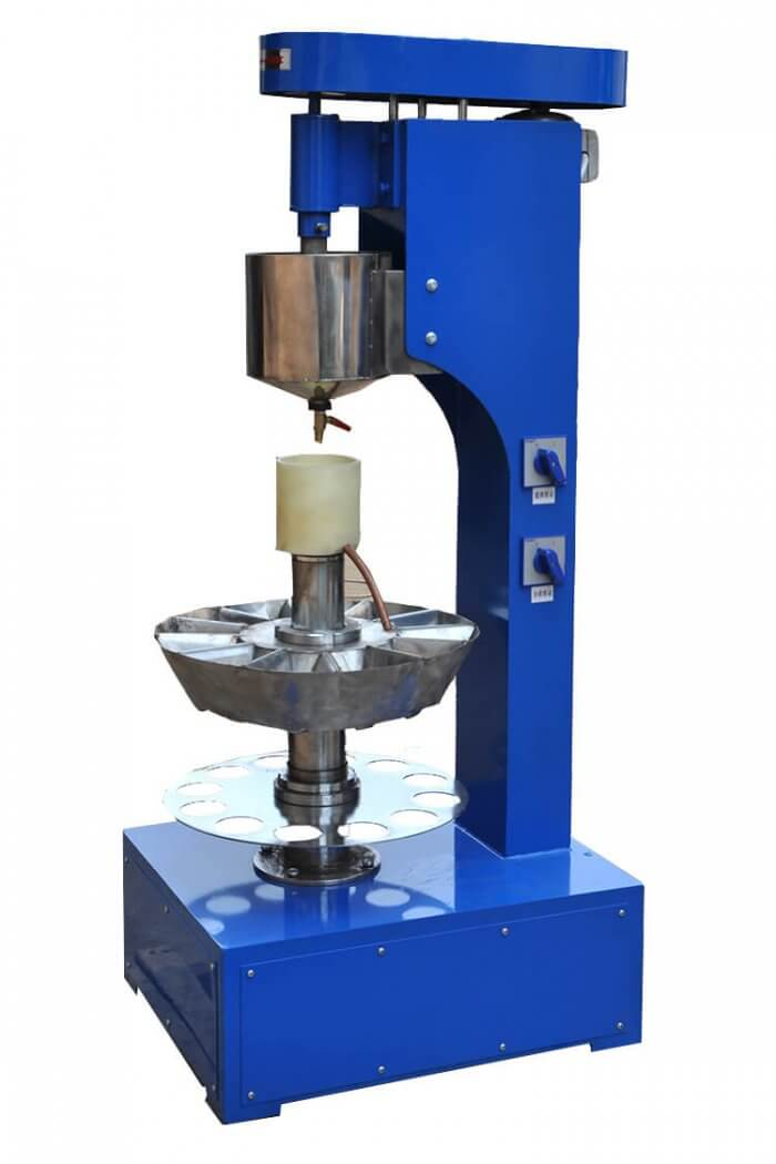 slurry sample splitter