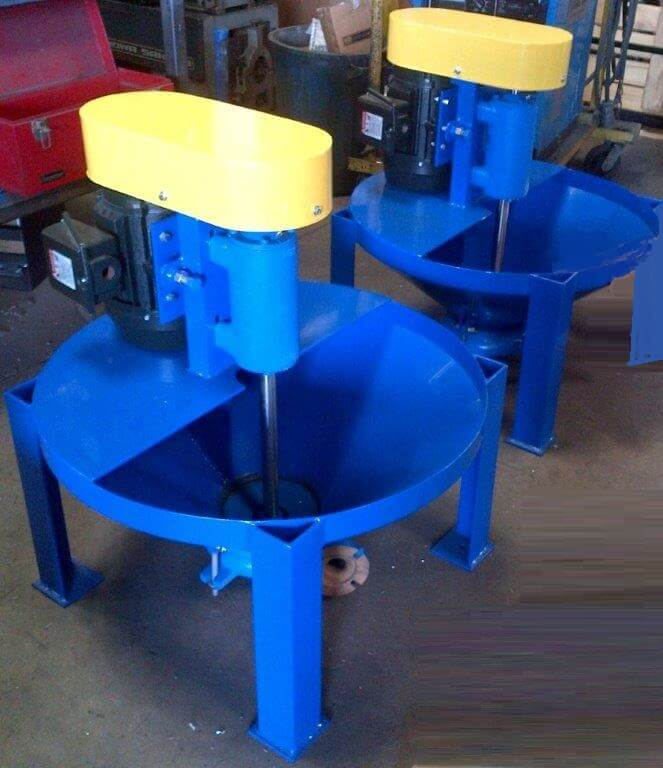 vertical sala pump