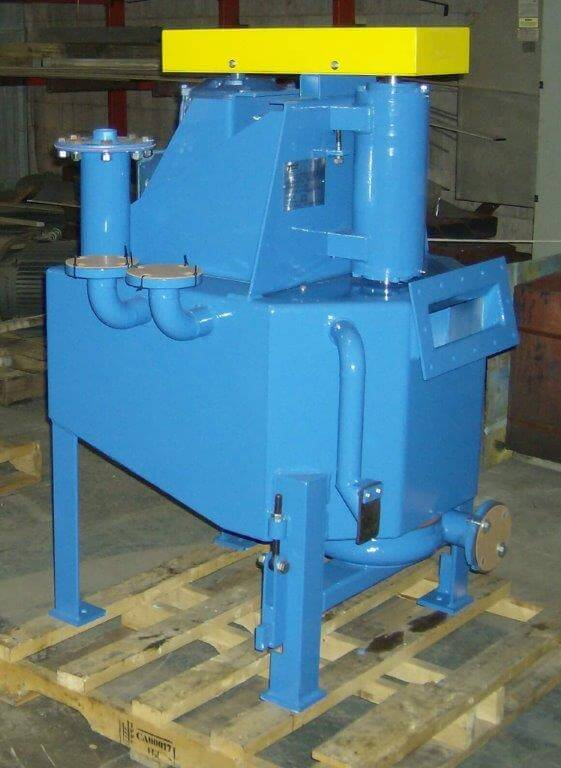 vertical tank pump (10)