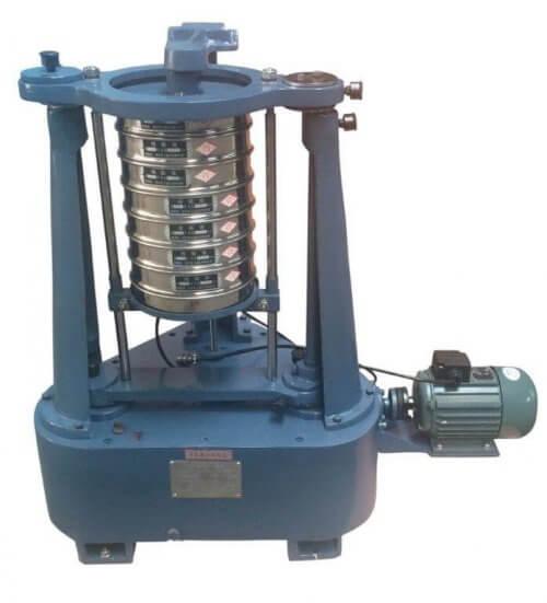 laboratory sieve shaker equipment (2)