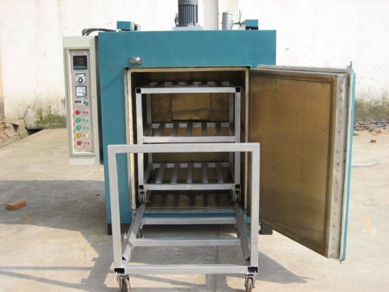 Soil Drying Oven