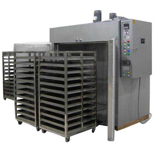 laboratory vacuum drying oven (7)