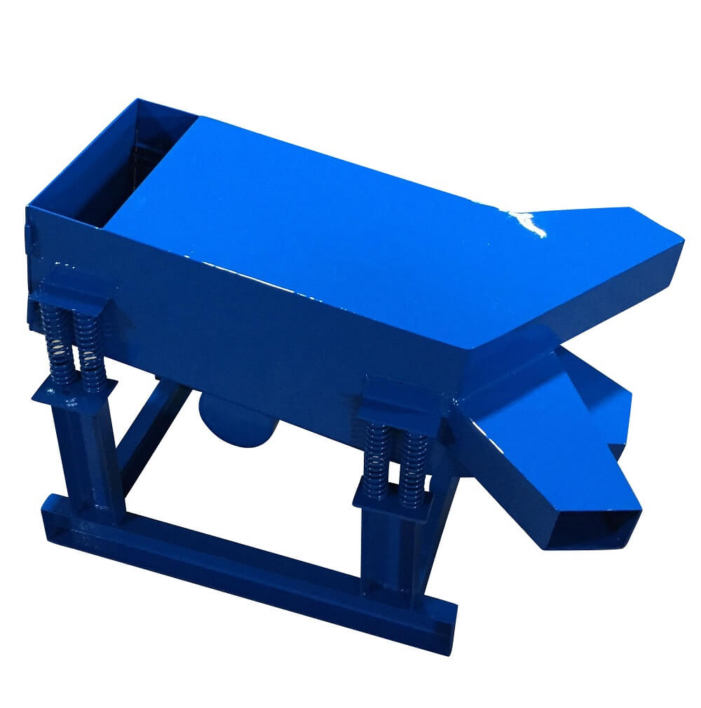 laboratory single & double deck bulk sample preparation screen (2)
