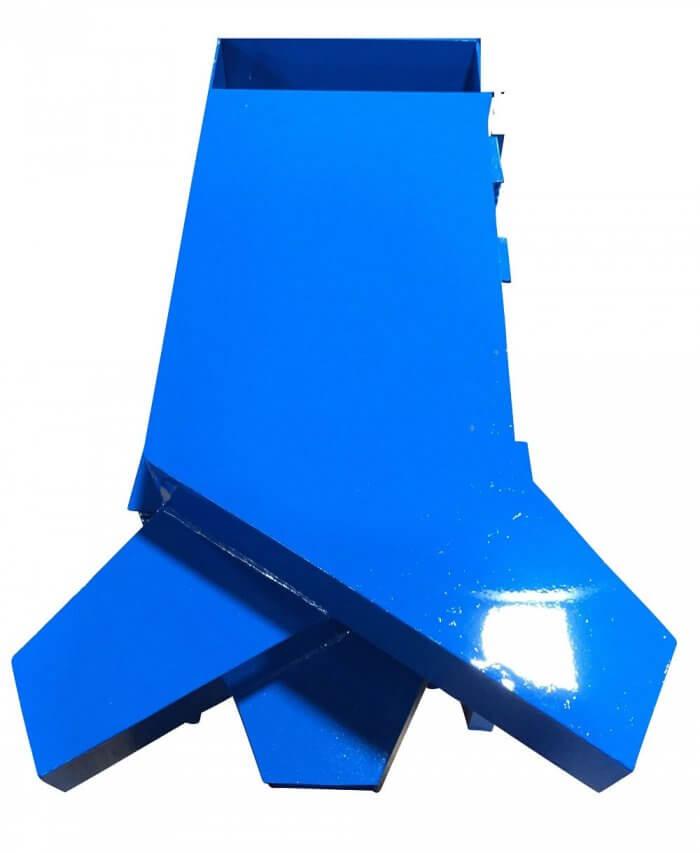 laboratory single & double deck bulk sample preparation screen (3)