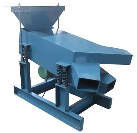 laboratory single & double deck bulk sample preparation screen (4)