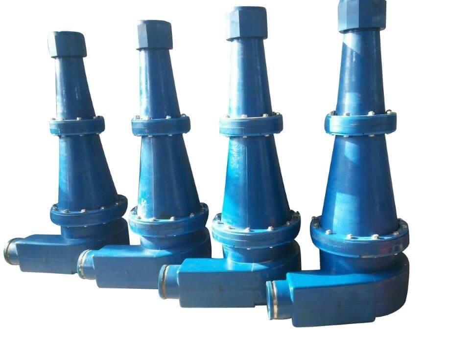 pu polyurethane hydrocyclone (14)