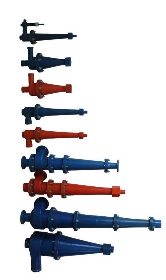 pu polyurethane hydrocyclone (22)