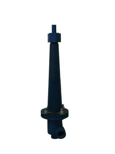 pu polyurethane hydrocyclone (3)