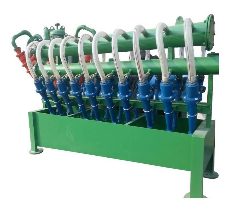 pu polyurethane hydrocyclone (4)