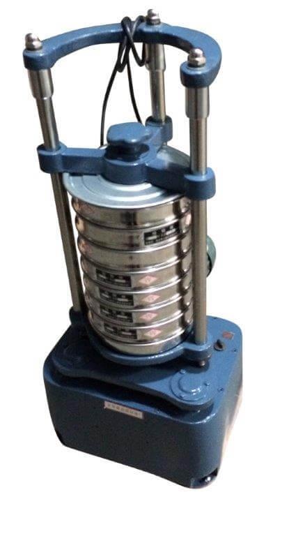 sieve shaker machine (3)