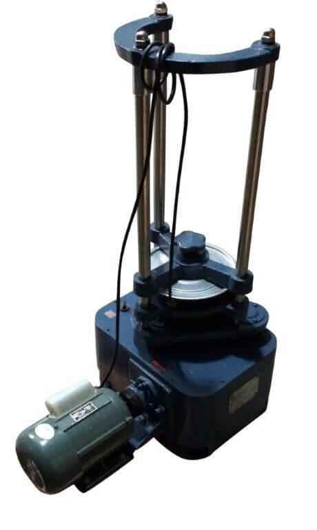 sieve shaker machine (4)