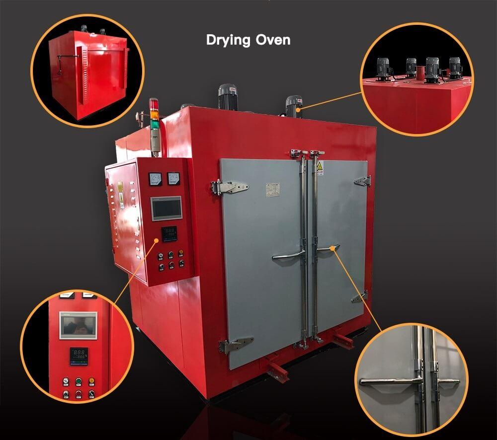 soil drying oven (4)